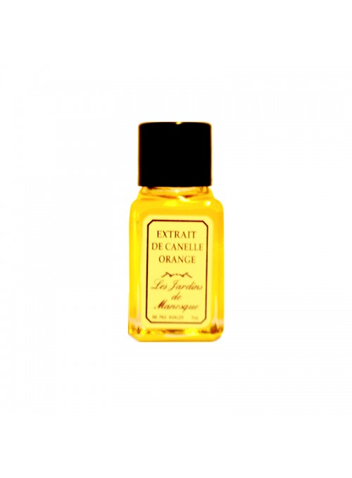 Extrait de Parfum CANNELLE ORANGE