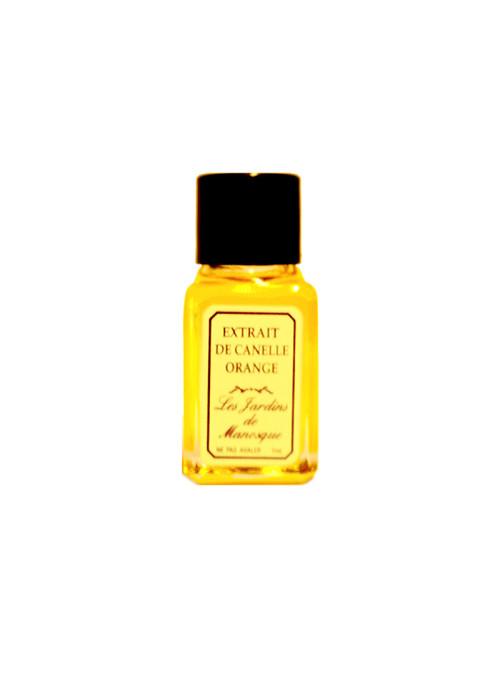 Extrait de Parfum CANNELLE ORANGE