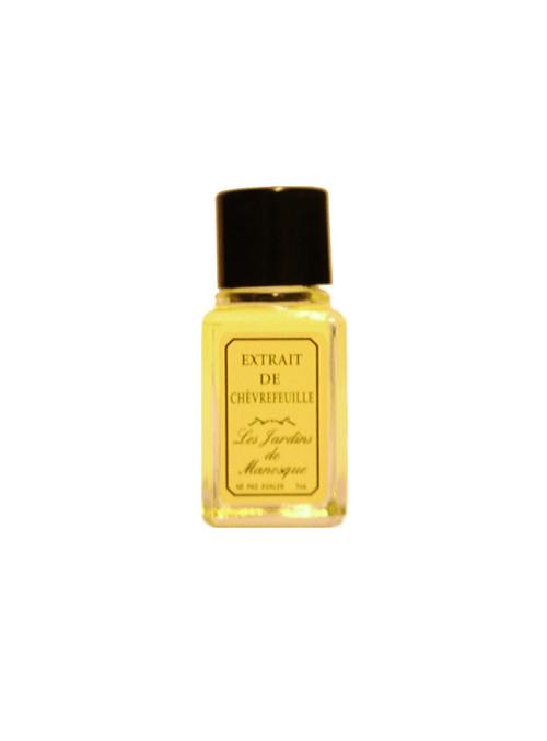Extrait de Parfum CHEVREFEUILLE