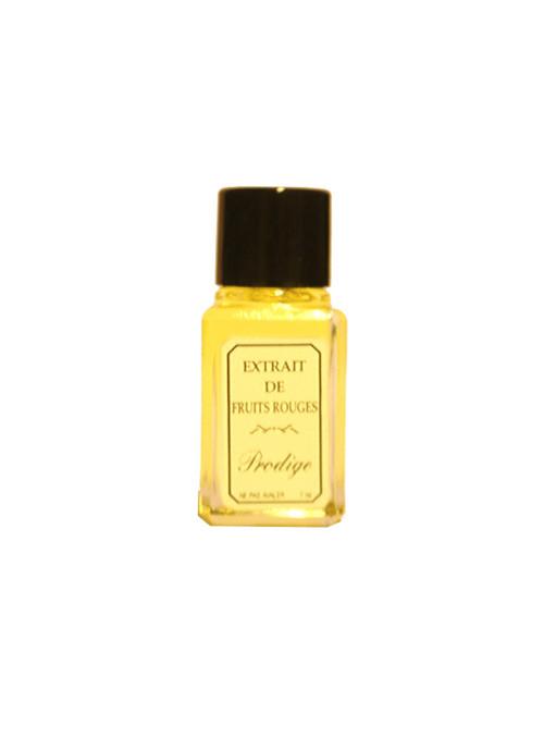 Extrait de Parfum FRUITS ROUGES