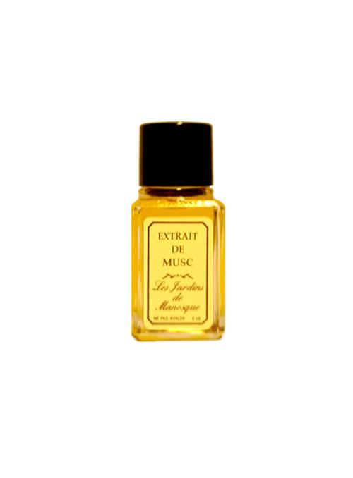 Extrait de Parfum MUSC