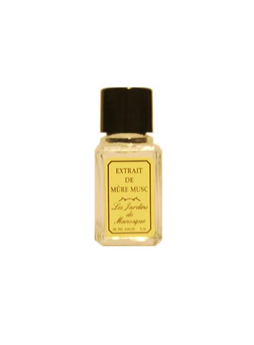 Extrait de Parfum MURE MUSC