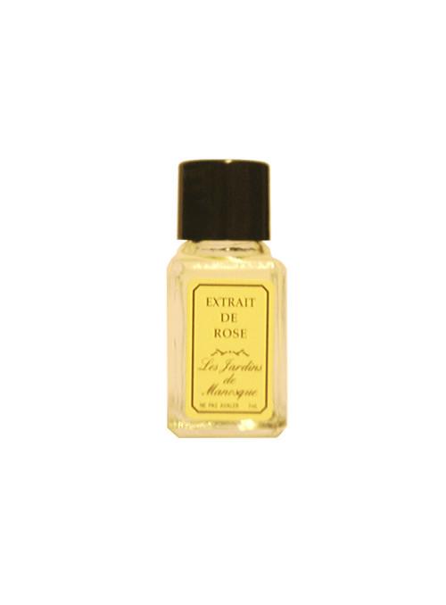 Extrait de Parfum ROSE