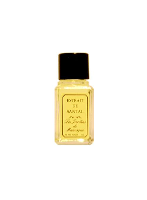 Extrait de Parfum SANTAL