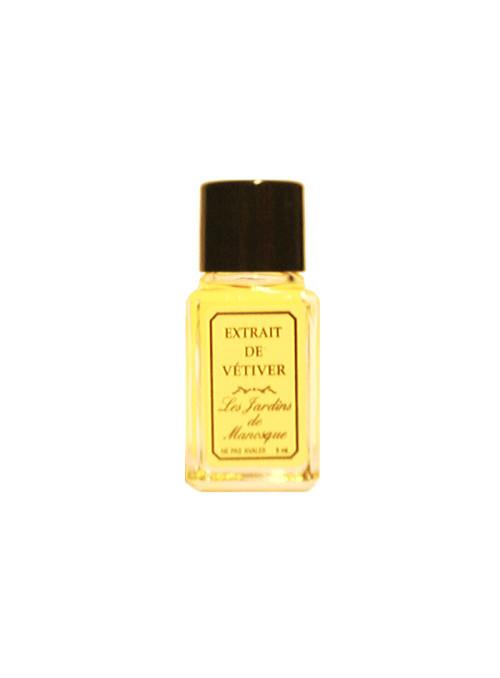 Extrait de Parfum VETYVER