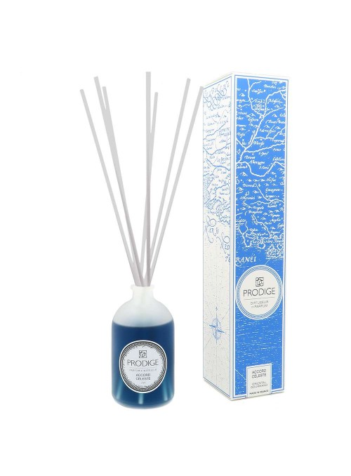 Reed Diffuser CLOUD MELODY (Oriental Gourmand)
