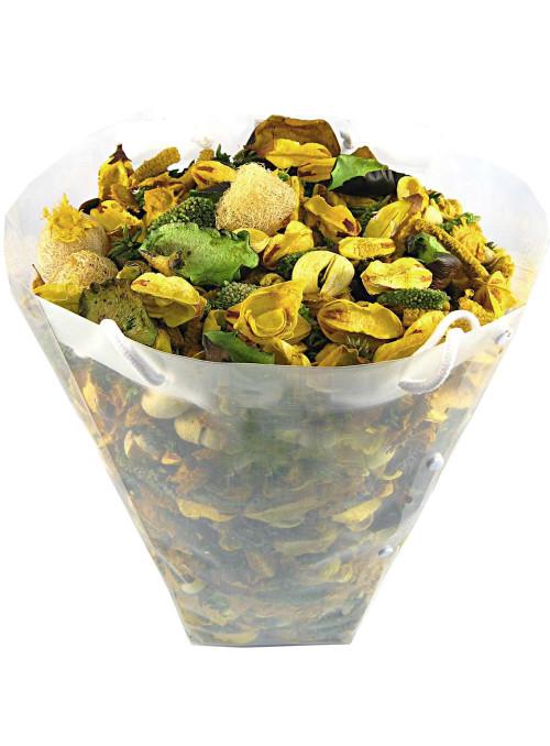 Pot pourri vrac 2kg ANDALOUSIE (Citron Vert)