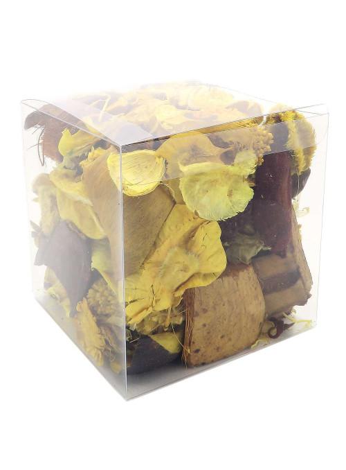 Potpourri Box LUSCIOUS ISLAND (Vanilla)