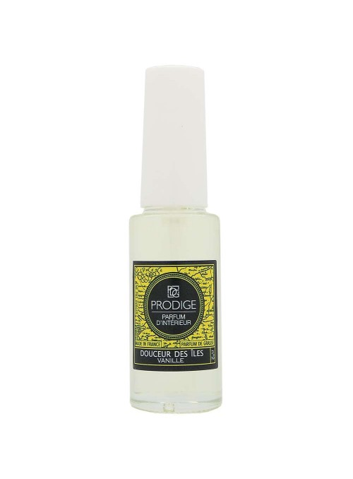 Revitalizer spray LUSCIOUS ISLAND (Vanilla)