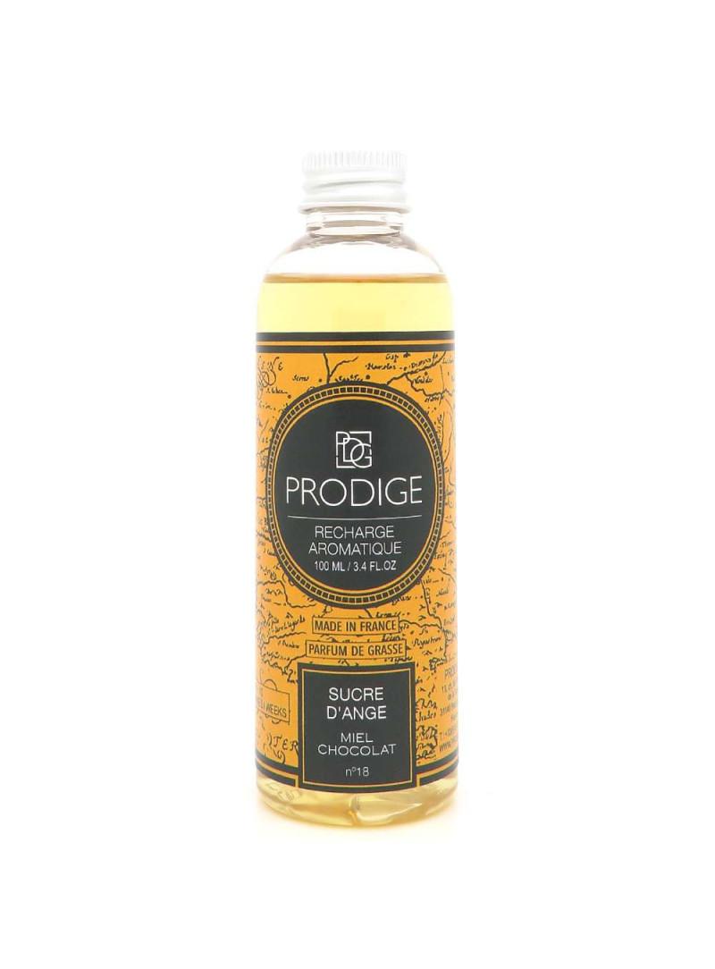 Diffuseur de parfum Recharge SUCRE D'ANGE (Miel, Chocolat)