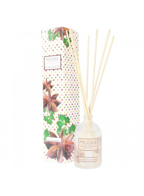 Reed Diffuser ANISE & CORIANDER