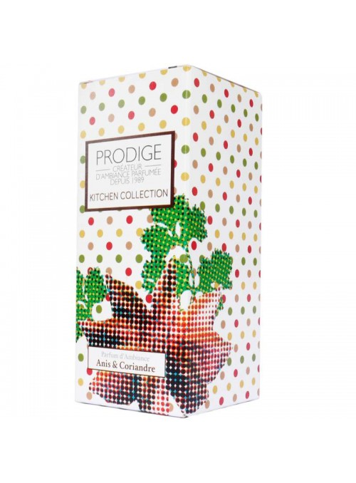 Home Perfume ANISE & CORIANDER