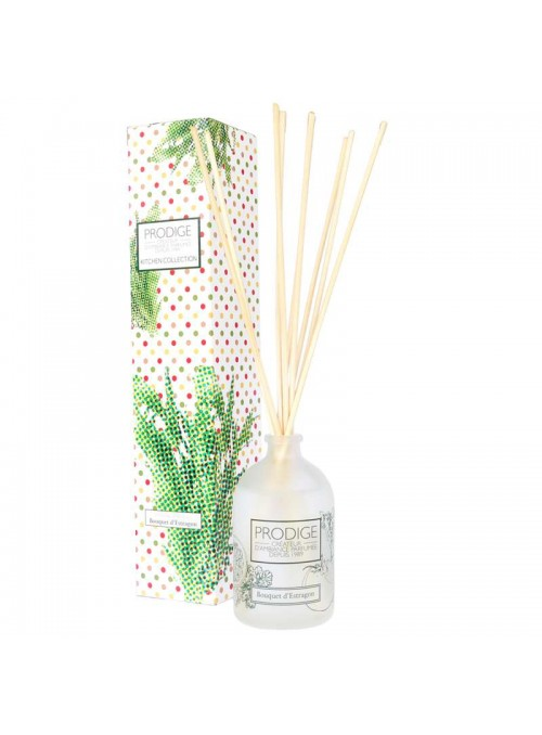 Reed Diffuser TARRAGON BOUQUET