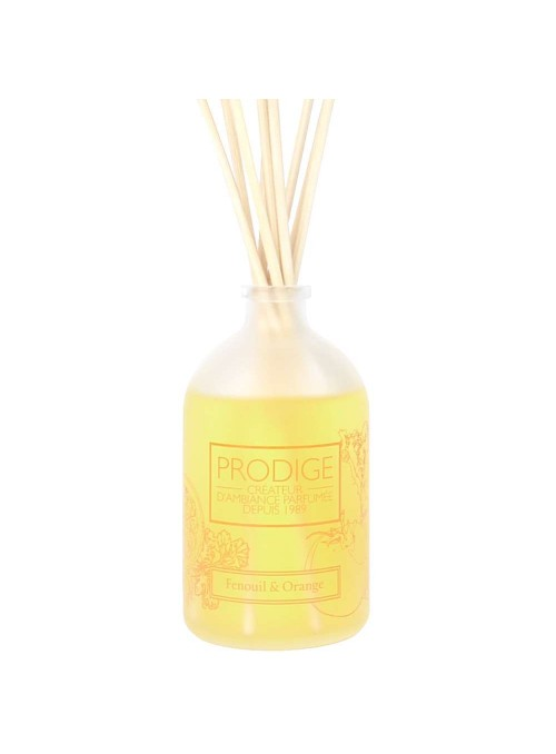 Reed Diffuser FENNEL & ORANGE