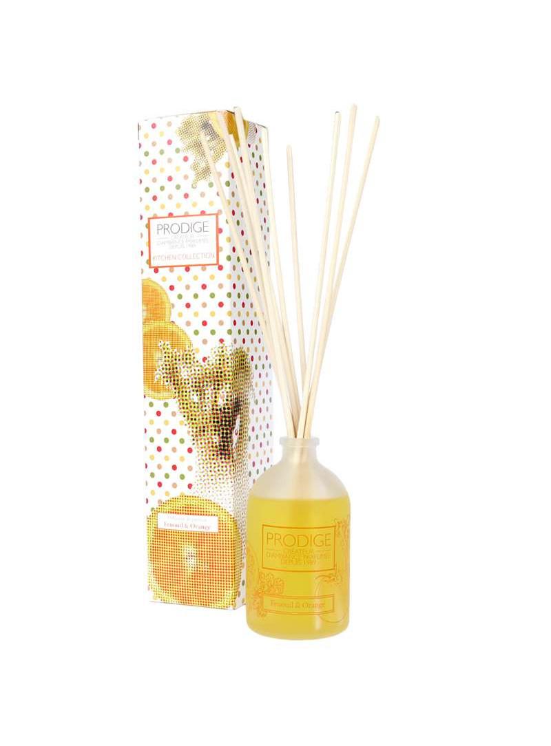 Diffuseur de parfum FENOUIL ET ORANGE SANGUINELLI