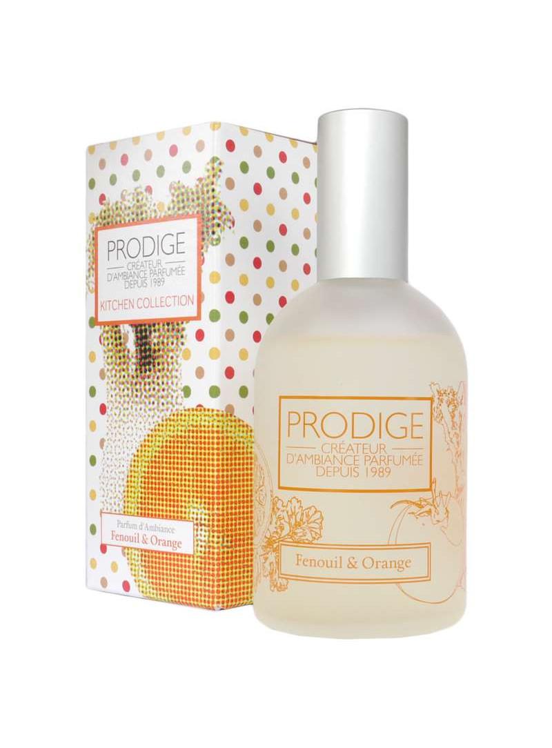 Home Perfume FENNEL & ORANGE