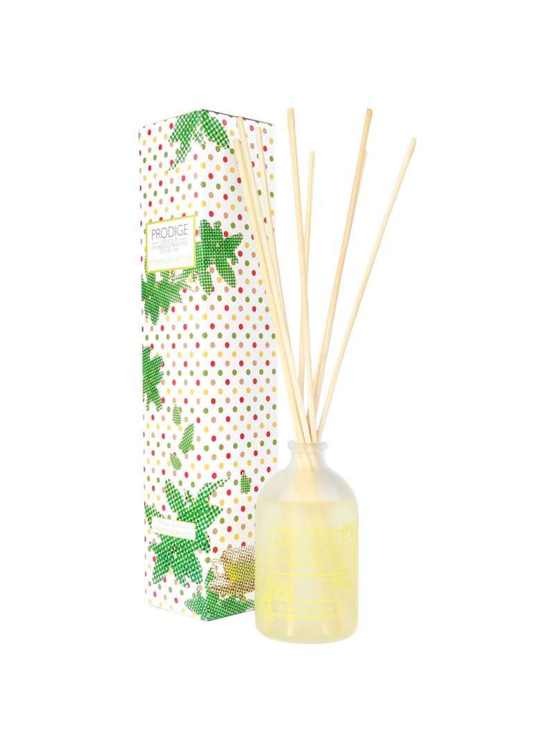 diffuseur de parfum batonnet menthe et the vert. Black Bedroom Furniture Sets. Home Design Ideas