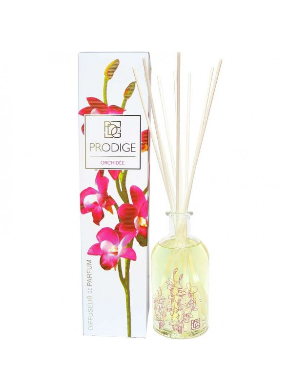 Reed Diffuser ORCHID