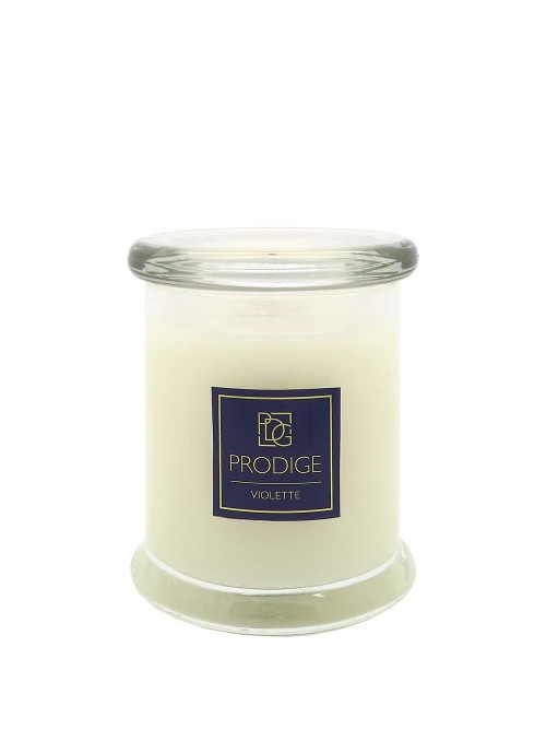 Scented Candle VIOLET