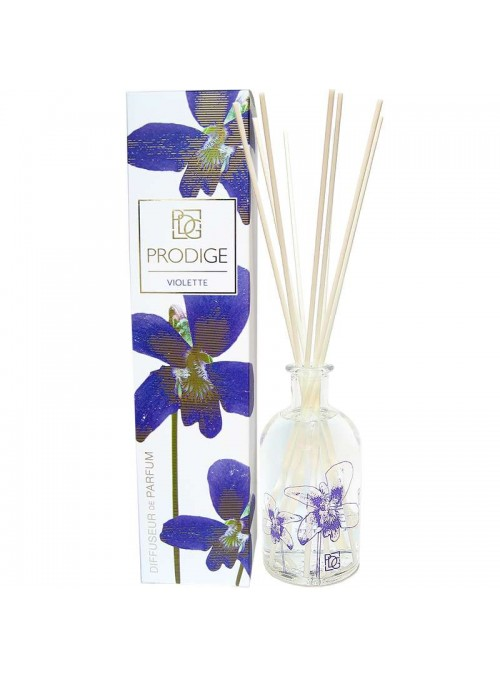 Reed Diffuser VIOLET