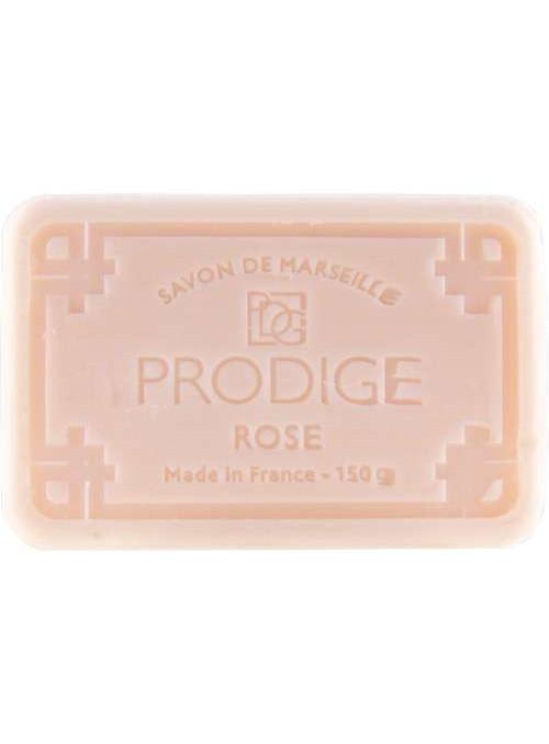 Savon de Marseille parfumé ROSE