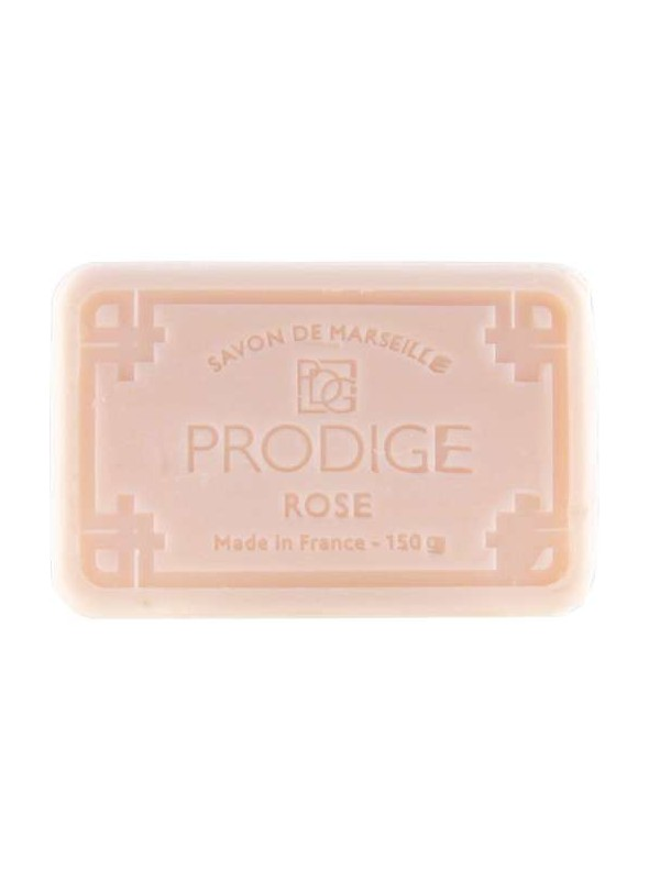 Scented Marseille Soap ROSE
