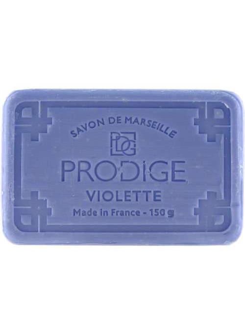 Savon de Marseille parfumé VIOLETTE