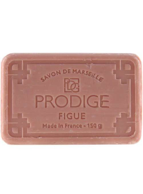 Savon de Marseille parfumé FIGUE
