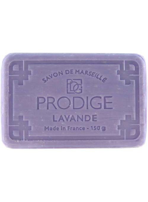 Scented Marseille Soap LAVANDER