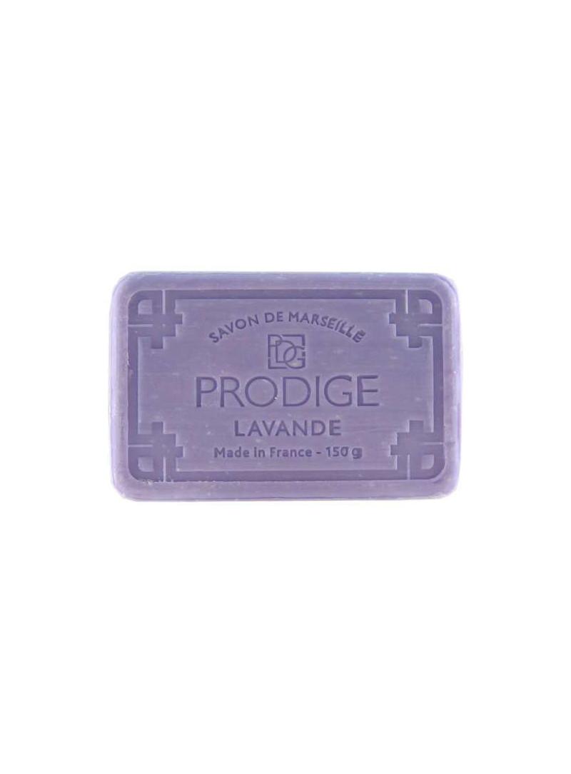 Savon de Marseille parfumé LAVANDE