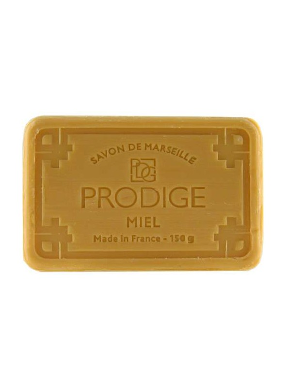 Scented Marseille Soap HONEY