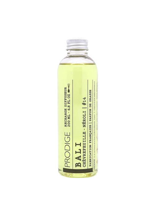 Diffuseur de parfum Recharge BALI 200ml