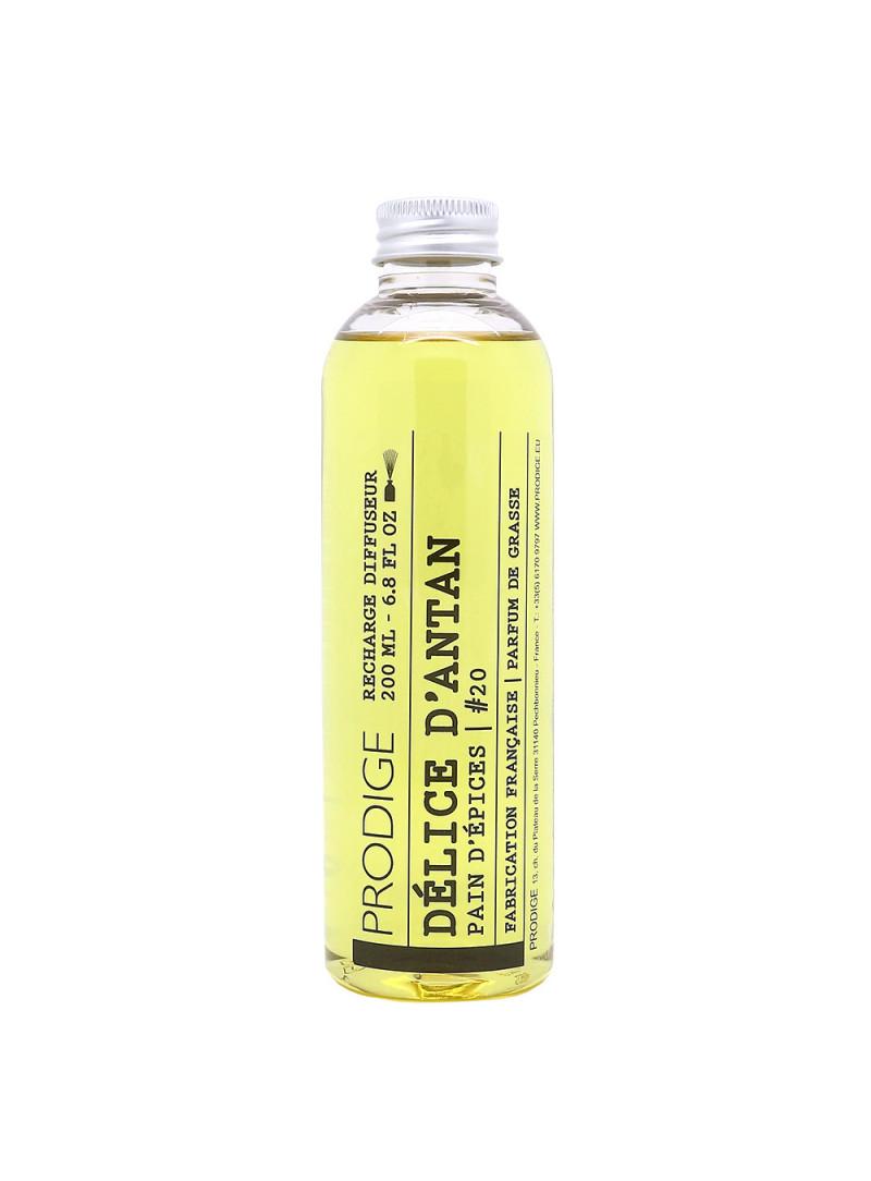 Diffuseur de parfum Recharge DELICE D'ANTAN 200ml