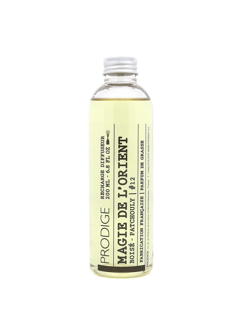 Diffuseur de parfum Recharge MAGIE DE L'ORIENT 200ml