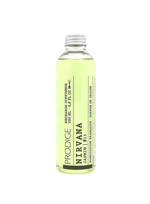 Diffuseur de parfum Recharge NIRVANA 200ML