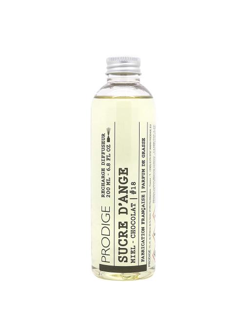 Diffuseur de parfum Recharge SUCRE D'ANGE 200ml