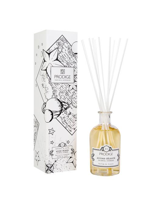 Diffuseur de parfum ACCORD CELESTE (Oriental Gourmand) 250ml