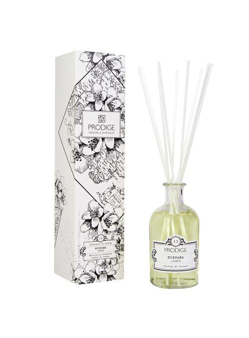 Diffuseur de parfum NIRVANA (Jasmin) 250ml