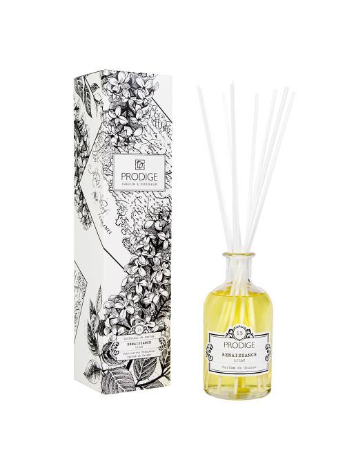 Reed Diffuser RENAISSANCE (Lilac)