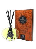 Reed Diffuser EARTH SPICE (Orange, Chinese Cinnamon) sabina