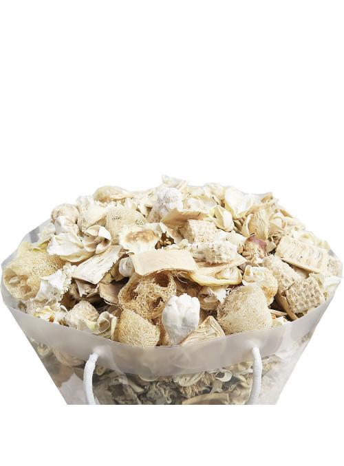 Pot pourri vrac 2kg MAHATMA (Fleur de coton)