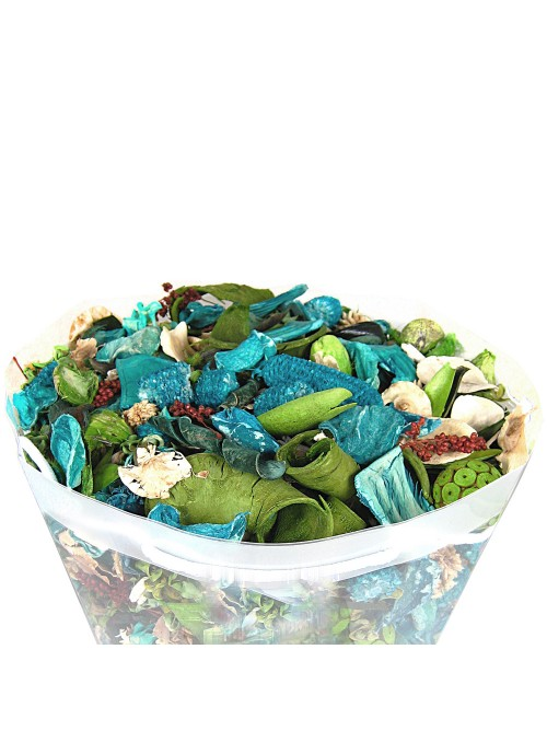 Pot pourri vrac 2kg ACCORD CELESTE (Oriental Gourmand)