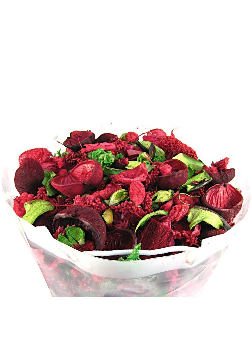 Pot pourri vrac 2kg PLAISIR GOURMAND (Fruits rouges)