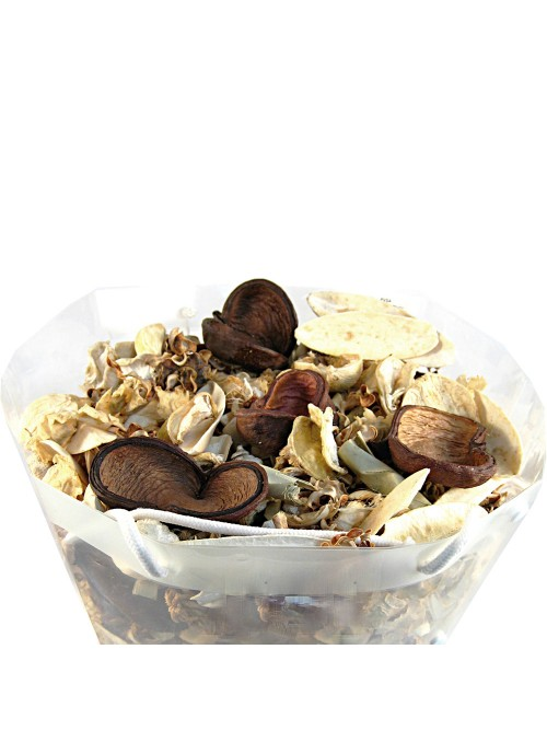 Potpourri Bulk CANDY CANE (Honey, Chocolate) 2KG