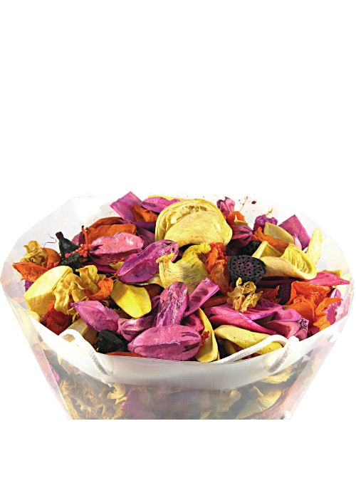 Pot pourri vrac 2kg VAHINE (Monoï, Fruit de la passion)