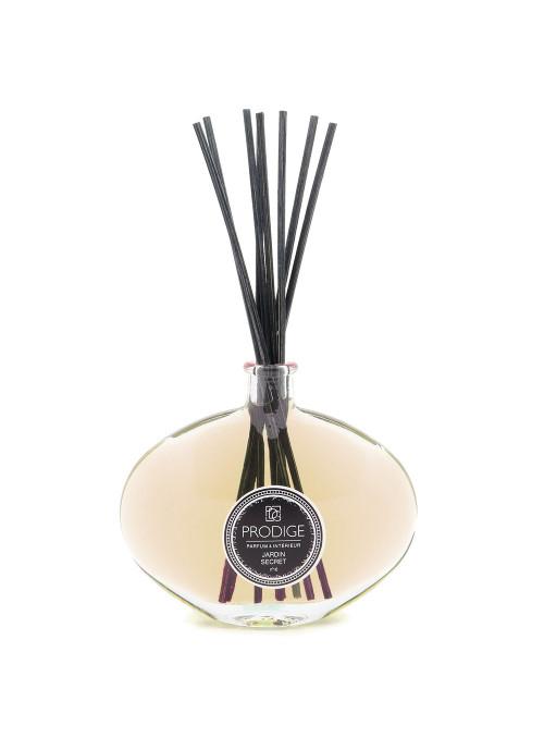 Diffuseur de parfum JARDIN SECRET (Rose, Pivoine) Sabina