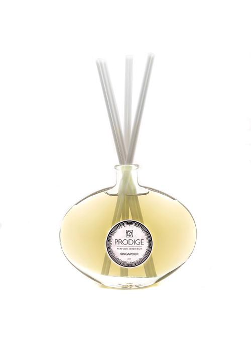 Diffuseur de parfum SINGAPOUR (Orchidée) Sabina