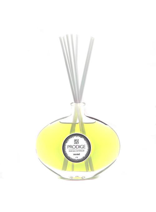 Diffuseur de parfum VAHINE (Monoï, Fruit de la passion) Sabina