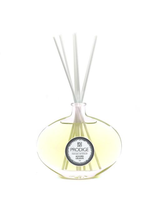 Diffuseur de parfum ACORD CELESTE (Oriental gourmand) Sabina