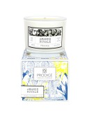 Scented Candle ALMOUND AND HONEY